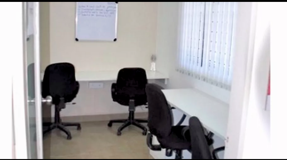 INCUBINET COWORKING SPACE IN BANGALORE