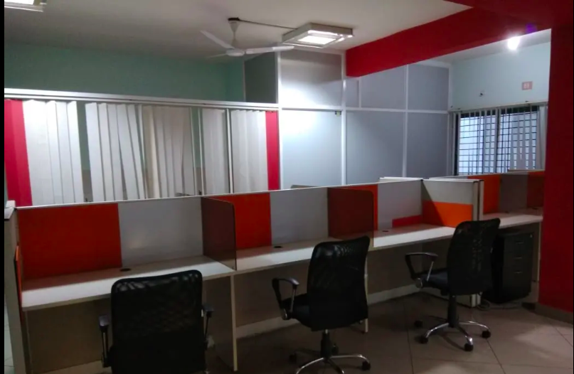 TUGAVE COWORKING SPACE IN BANGALORE
