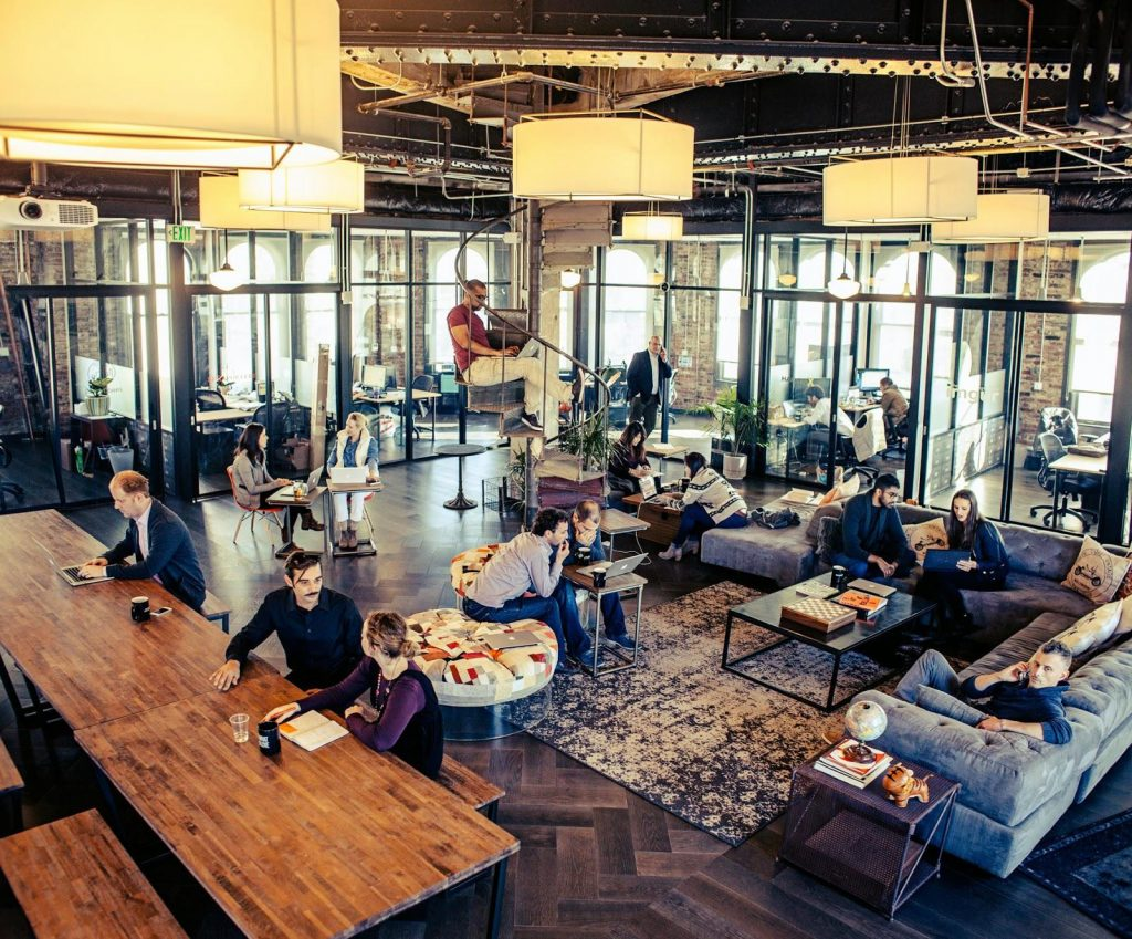 Ultimate Guide on Coworking: Benefits, Advantages & Disadvantages! 3