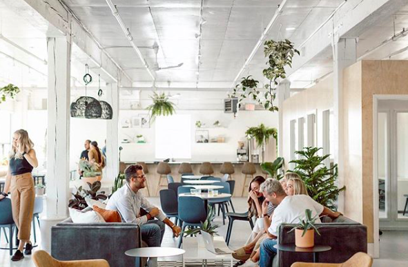 20 Best Coworking Spaces In Vancouver! 9