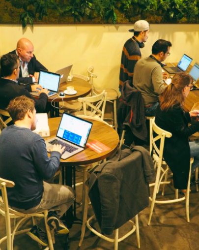 20 Best Coworking Spaces In Vancouver! 10