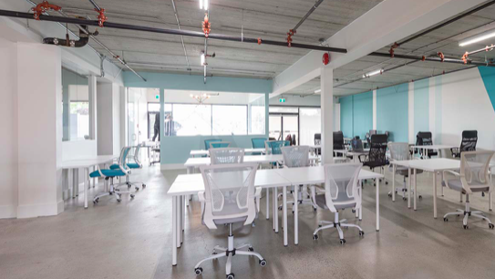 20 Best Coworking Spaces In Vancouver! 13