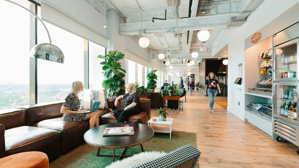 20 Best Coworking Spaces in Houston: Pricing, Benefits & Location[2021] 3