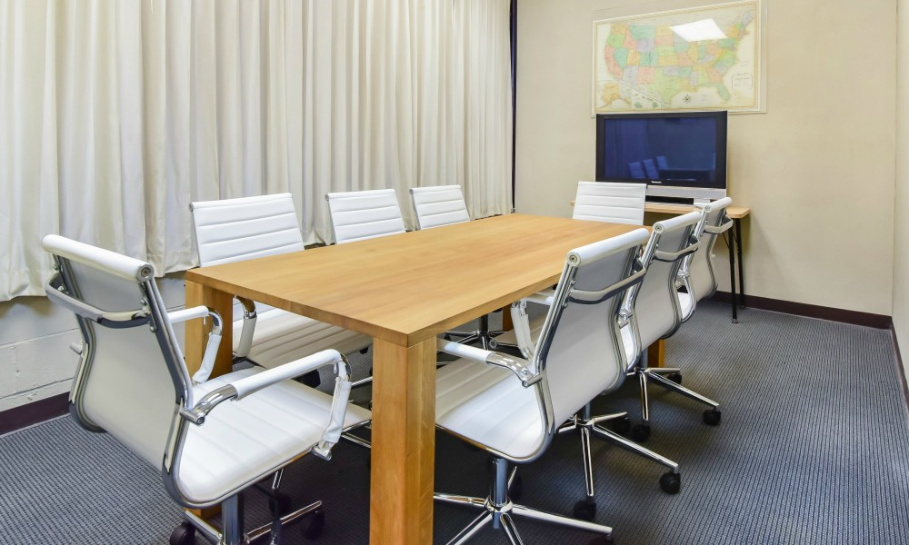 The CoWork Lab - coworking space in houston
