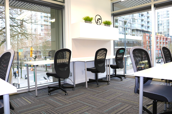 20 Best Coworking Spaces In Vancouver! 4