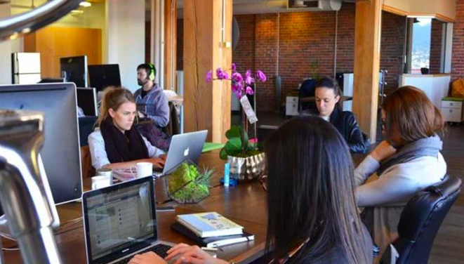 20 Best Coworking Spaces In Vancouver! 5