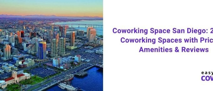 Coworking Space San Diego 20 Best Coworking Spaces with Pricing, Amenities & Reviews