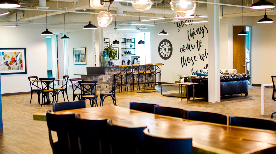 20 Best Coworking Spaces in Houston 4