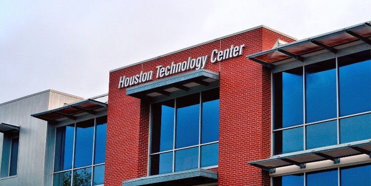 Houston Technology Center - coworking space in houston