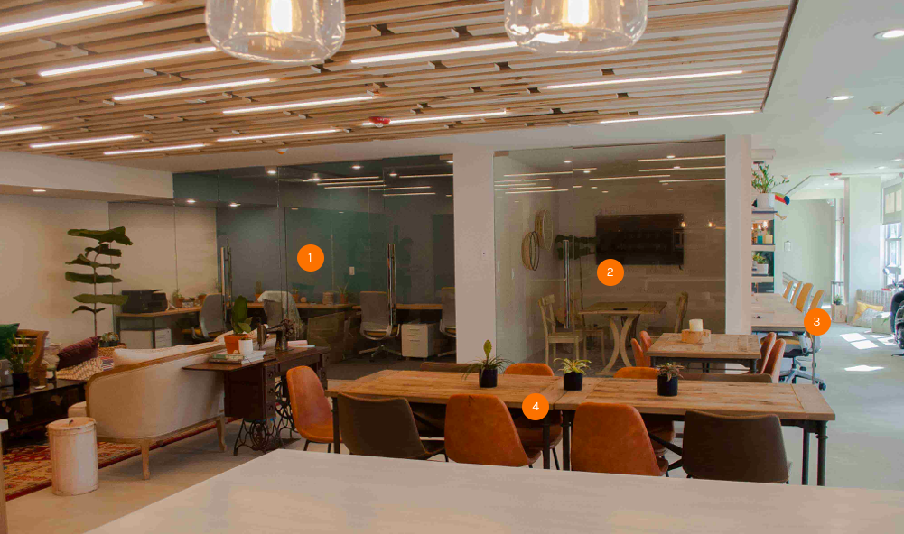 20 Best Coworking Spaces in Miami 17