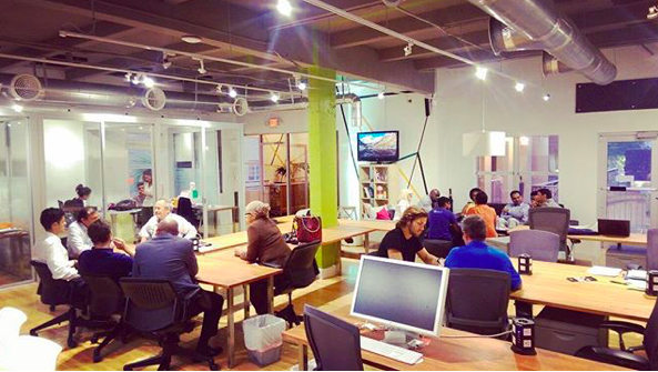 20 Best Coworking Spaces in Miami 7