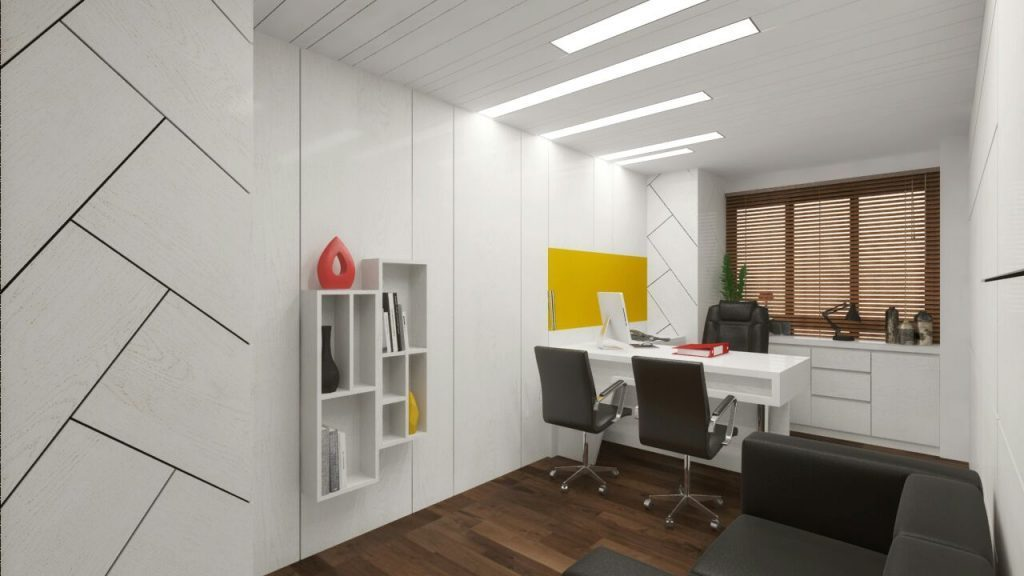 SSpaccia coworking space in ahmedabad