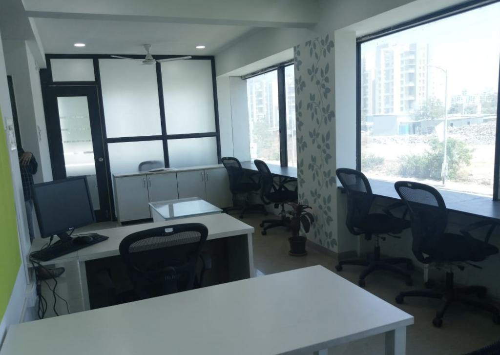 TBL space Pune