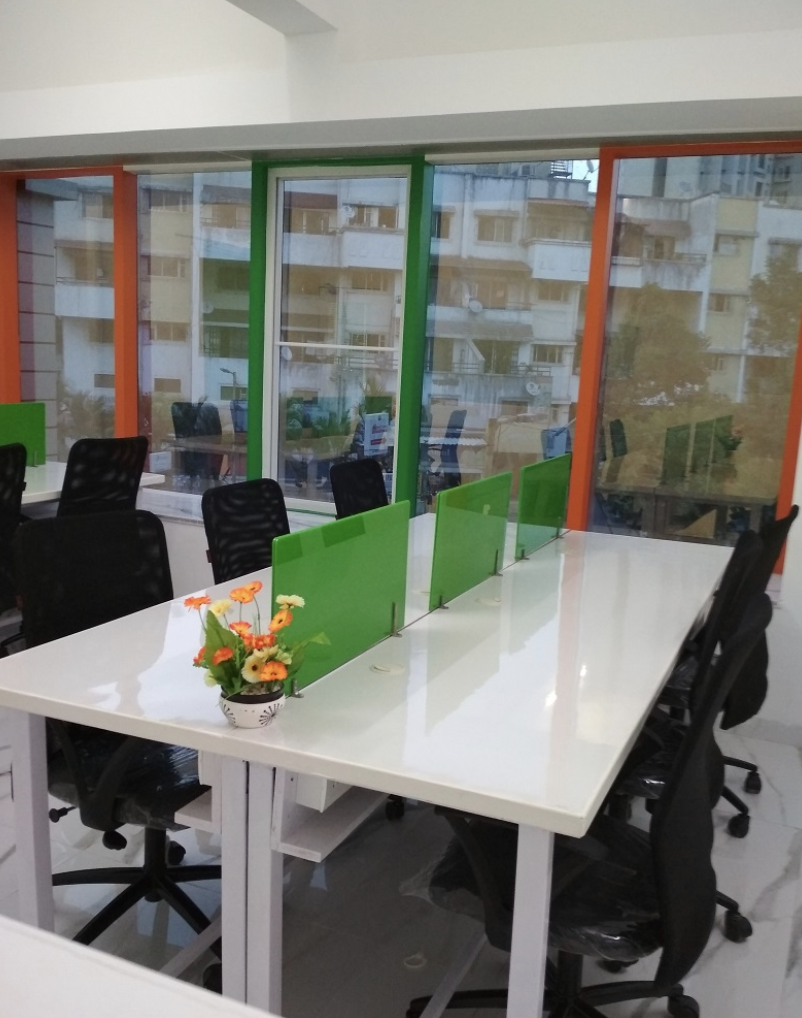 Maxiple Coworking Space Pune
