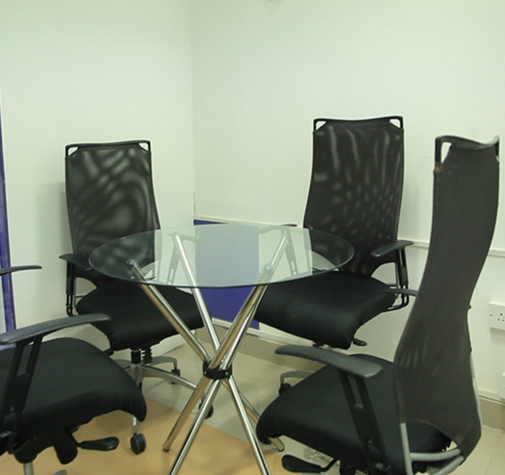 Cybex Business Center Coworking Space in Chennai