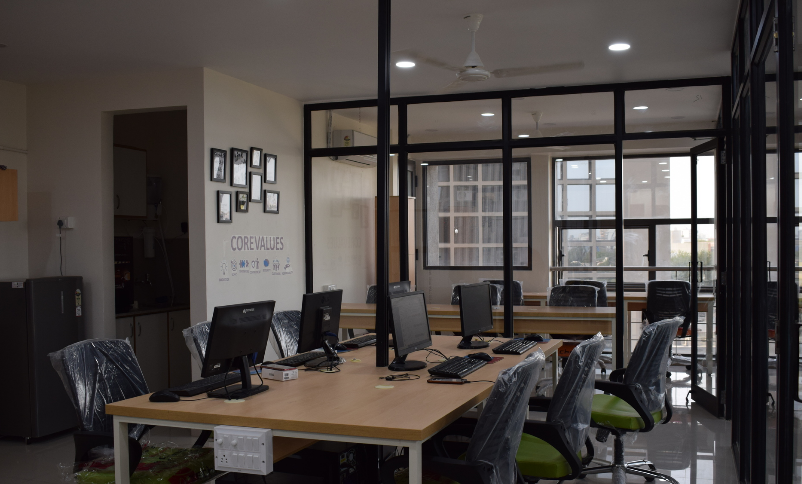 25 Best Coworking Spaces in Ahmedabad You Should Know! 1