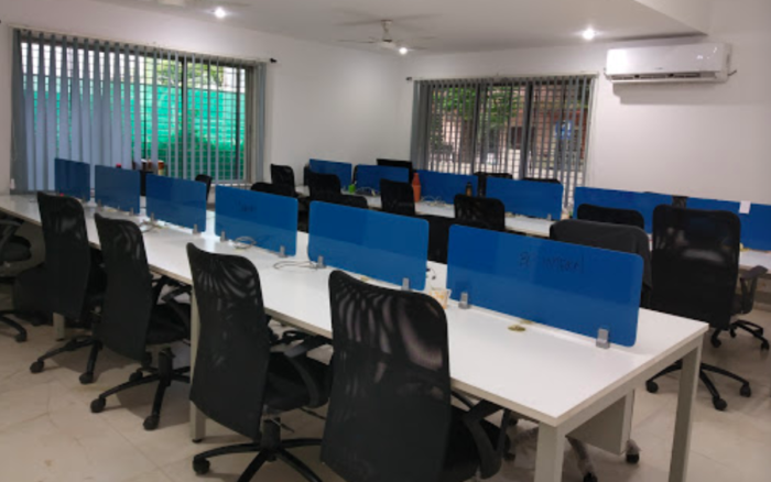 Devine coworking space in Pune