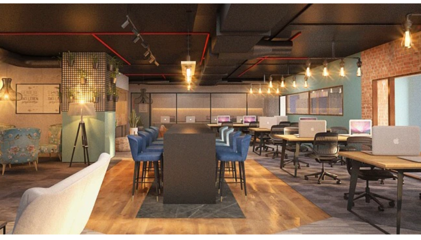 15 Best Coworking Spaces in HSR Layout Bangalore in 2020 [ Price, Amenities, Perks] 1