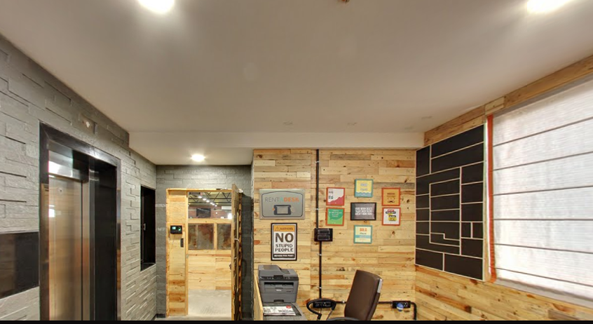 Rent A Desk Coworking Space in Hyderabad