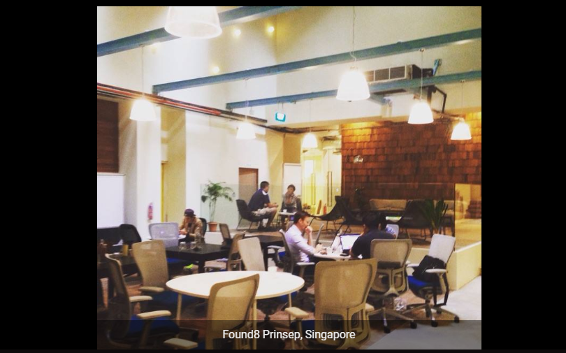 20 Best Coworking Space in Singapore: Price, Perks & Details [2020 List] 2