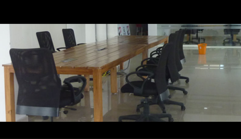 Start X Coworking Space in Hyderabad