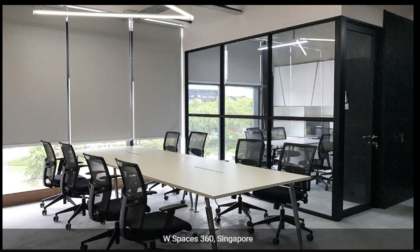 20 Best Coworking Space in Singapore: Price, Perks & Details [2020 List] 11