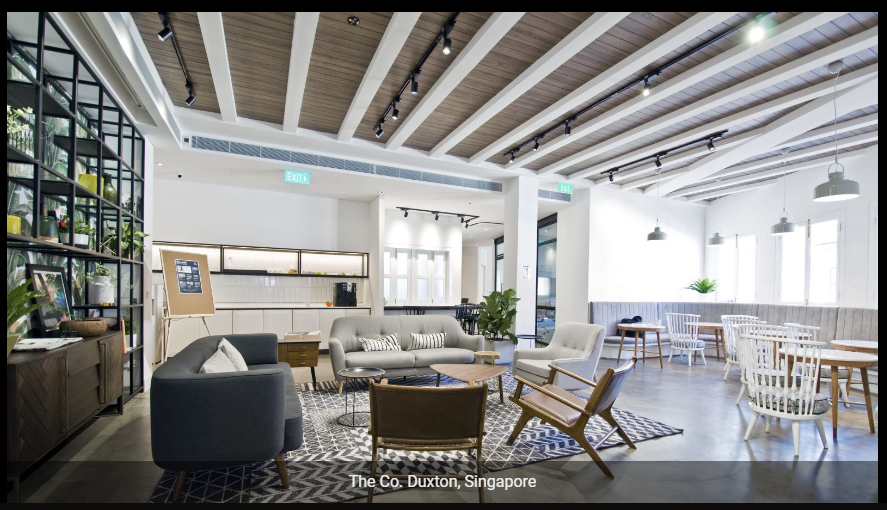 20 Best Coworking Space in Singapore: Price, Perks & Details [2020 List] 12