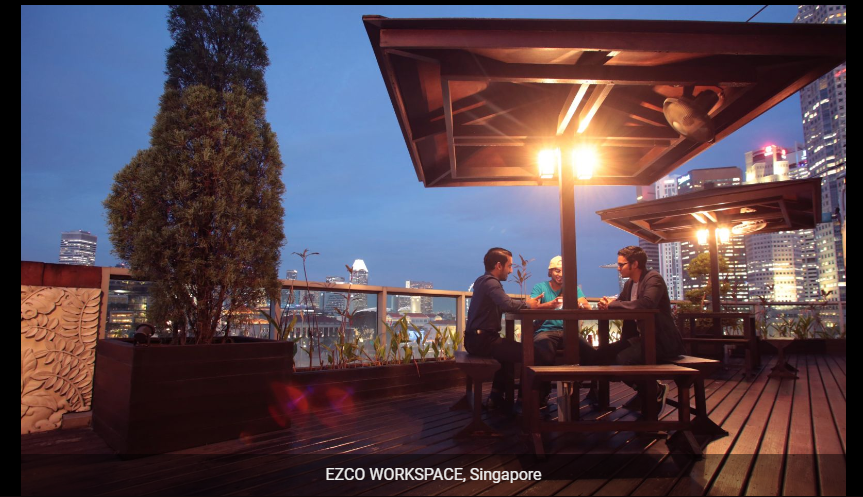 20 Best Coworking Space in Singapore: Price, Perks & Details [2020 List] 13