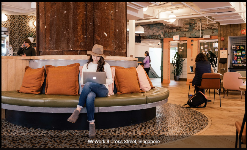 20 Best Coworking Space in Singapore: Price, Perks & Details [2020 List] 14