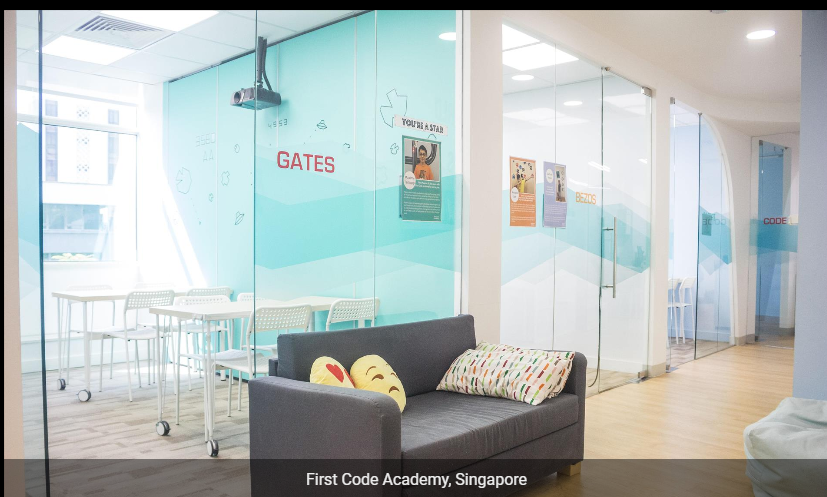 20 Best Coworking Space in Singapore: Price, Perks & Details [2020 List] 17