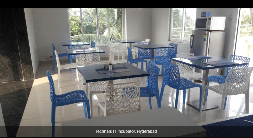 Technals IT Incubator Coworking Space in Hyderabad