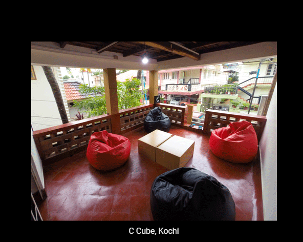 10 Best Coworking Spaces in Kochi, Kerala: Price, Location, Perks & Other Details 5