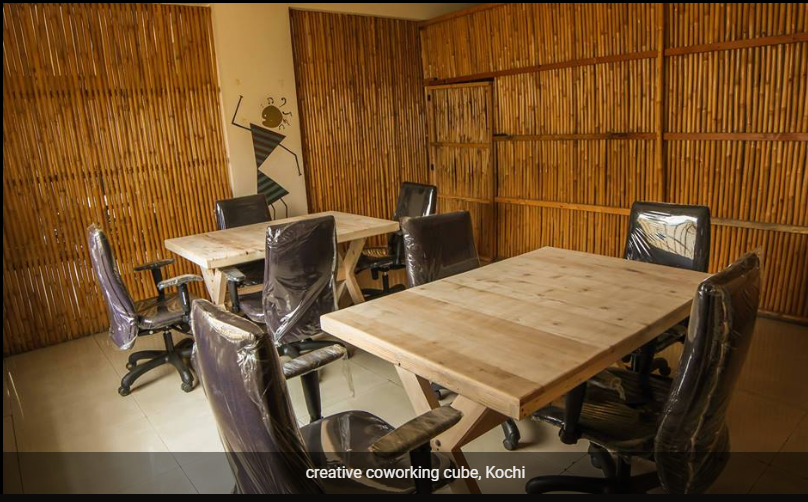10 Best Coworking Spaces in Kochi, Kerala: Price, Location, Perks & Other Details 9