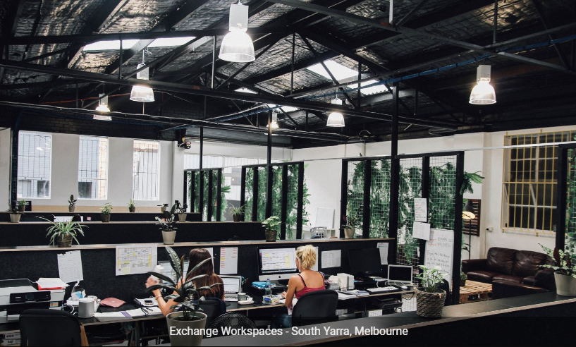 20 Best Coworking spaces in Melbourne Australia 2