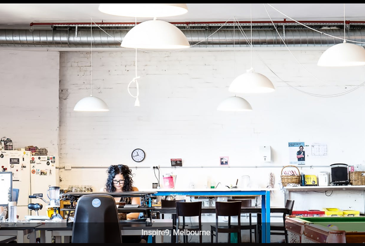 20 Best Coworking spaces in Melbourne Australia 6
