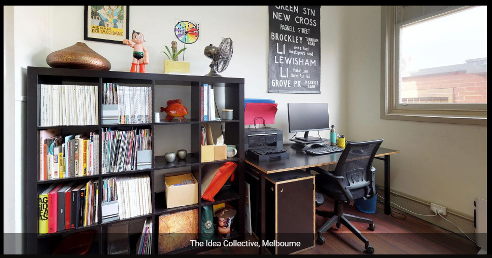 20 Best Coworking spaces in Melbourne Australia 10