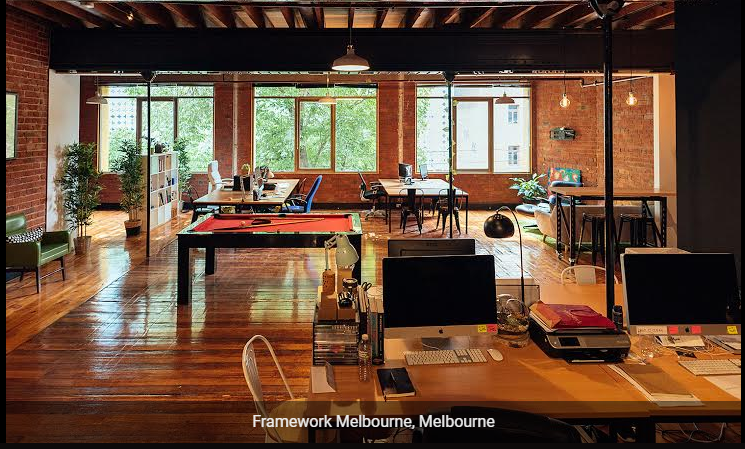 20 Best Coworking spaces in Melbourne Australia 14