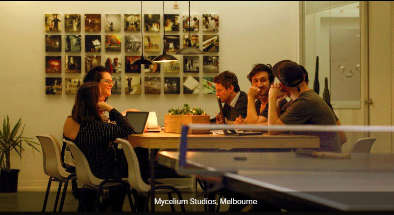20 Best Coworking spaces in Melbourne Australia 18