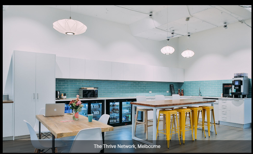20 Best Coworking spaces in Melbourne Australia 20