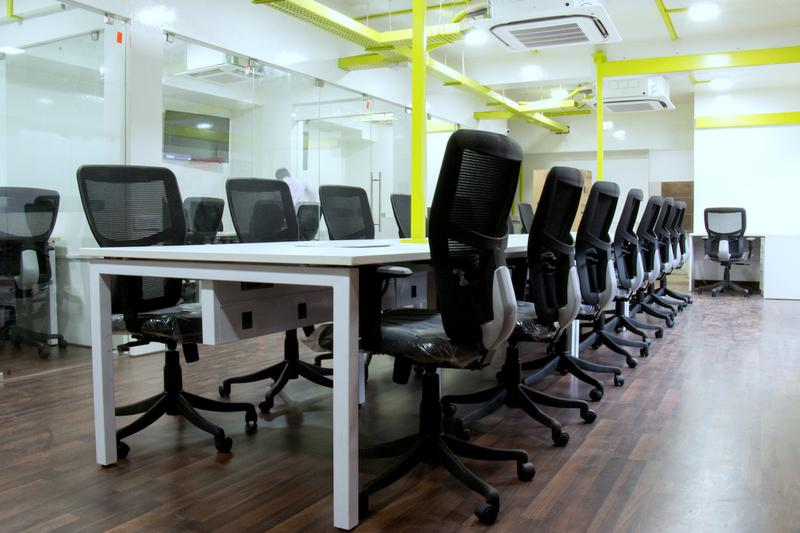 Work-In coworking space in koramangala