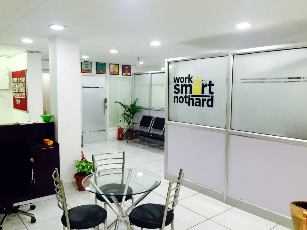 25 Best Coworking Space in Delhi NCR Region You Should Know! 1