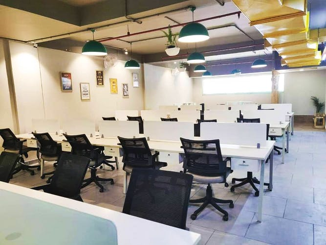 think valley coworking space in Delhi NCR