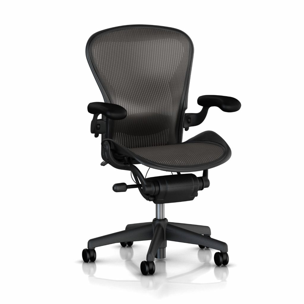 17 Best Office Chair under 200$ - Complete Guide 3