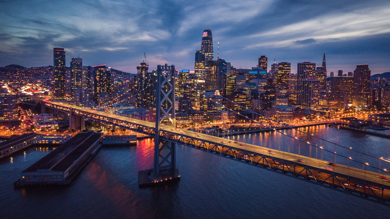 The Complete Business Travellers Guide to San Francisco