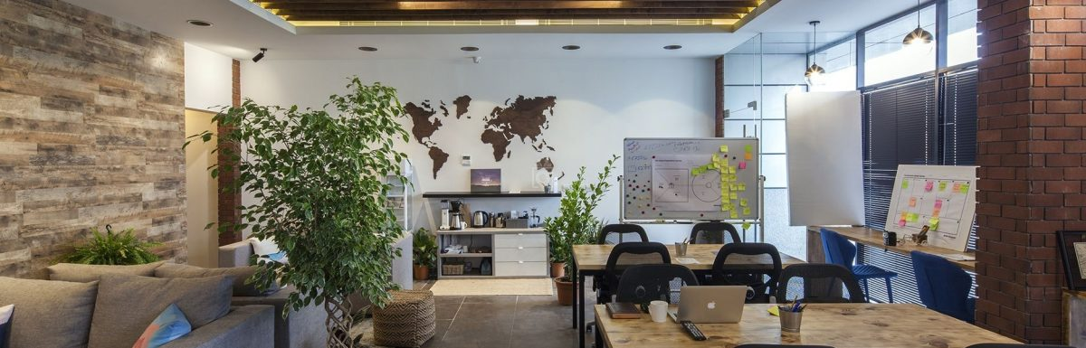 Coworking Spaces in Costa Mesa