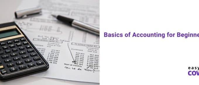 Basics of Accounting for Beginners in 2020
