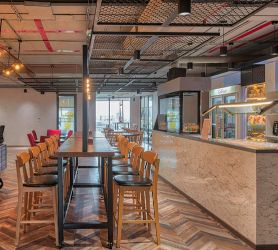 Coworking Spaces in Bangalore: 50 Best Spaces with Pricing, Amenities & Review [2021] 259