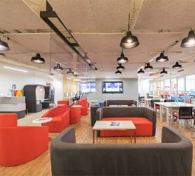 Coworking Spaces in Bangalore: 50 Best Spaces with Pricing, Amenities & Review [2021] 273