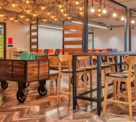 Coworking Spaces in Bangalore: 50 Best Spaces with Pricing, Amenities & Review [2021] 269