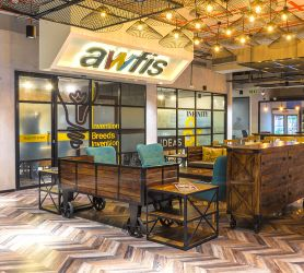 Coworking Spaces in Bangalore: 50 Best Spaces with Pricing, Amenities & Review [2021] 261